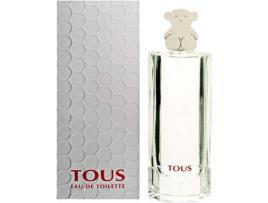 TOUS - Perfume Mulher Tous Tous EDT (90 ml)