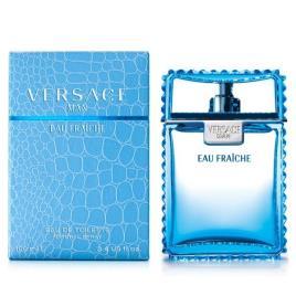 Versace - VERSACE man Eau Fraiche EDT Volume Litro: 50ml