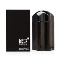 MONTBLANC - Perfume Homem Emblem Montblanc EDT - 100 ml
