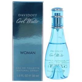 Davidoff - DAVIDOFF Cool Water woman 30ml EDT