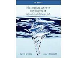 Livro Information Systems Development