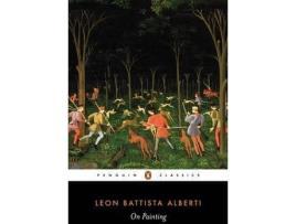 Livro On Painting de Leon Battista Alberti