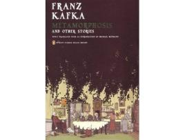 Livro Metamorphosis And Other Stories de Franz Kafka
