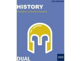 Livro Inicia Dual History 1.º Eso. Students Book Volume 2
