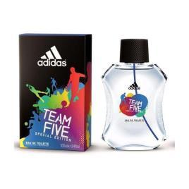 ADIDAS - Perfume Homem Team Five Adidas EDT (100 ml) - 100 ml