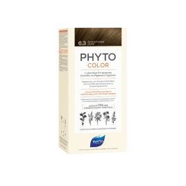 Phyto Color Coloração Permanente 6.3 Louro Escuro Dourado