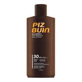 PIZ BUIN - Piz Buin Allergy Loção Pele Sensível Ao Sol FPS30 200ml