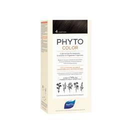 Phyto Color Coloração Permanente 4 Castanho