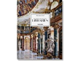 Livro Libraries-The WorlD'S Most Beautiful