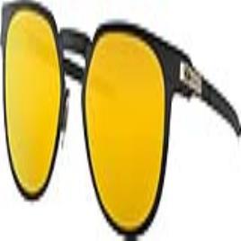 Óculos escuros unissexo Oakley OO4137-0355 (Ø 55 mm)