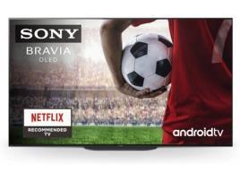 TV SONY OLED-UHD4K-X1U-ATV-KD65AG9B
