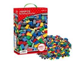 MEGA - Blocos de Construção MEGA Child (1000 peças)