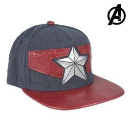 THE AVENGERS - Boné com Viseira Plana The Avengers 7787
