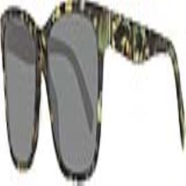 JUST CAVALLI - Óculos escuros masculinoas Just Cavalli JC736S-5756A (ø 57 mm) Azeitona (ø 57 mm)