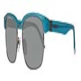 GANT - Óculos escuros masculinoas Gant GRS2004MBL-3 Azul (ø 56 mm)