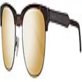 GANT - Óculos escuros masculinoas Gant GA70475452C (54 mm) Castanho (ø 54 mm)