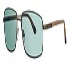GANT - Óculos escuros masculinoas Gant GS7016GLD-2 Dourado (Ø 62 mm)