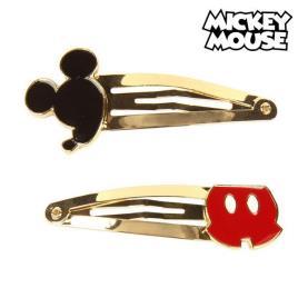 MICKEY MOUSE - Acessórios para o Cabelo Mickey Mouse 75308 (2 pcs)