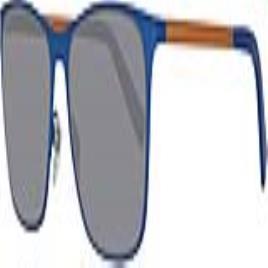 JUST CAVALLI - Óculos escuros masculinoas Just Cavalli JC725S-5792C Azul Smoke Gradient