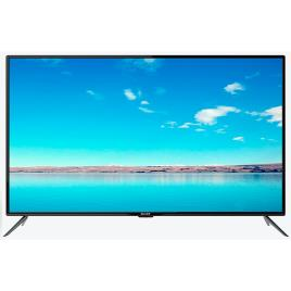 SILVER - TV SILVER 409213 (LED - 65'' - 165 cm - 4K Ultra HD - Smart TV)