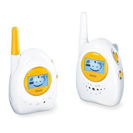Intercomunicador Beurer BY84 - Babyphone