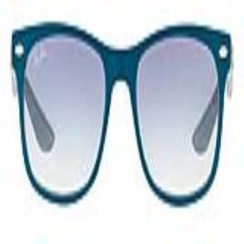 RAY-BAN - Óculos de Sol Infantis Ray-Ban RJ9052S 703419 (48 mm)