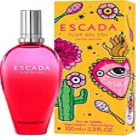 Escada - Perfume Mulher Flor del Sol Escada EDT (50 ml)