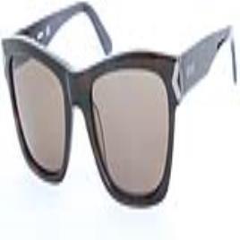 JUST CAVALLI - Óculos escuros unissexo Just Cavalli JC785S-52E (53 mm) Castanho Havana (ø 53 mm)