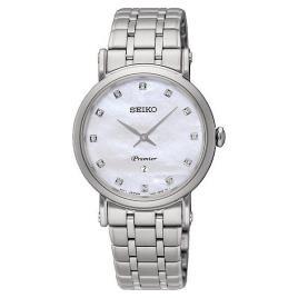 SEIKO - Relógio feminino Seiko SXB433P1 (30,5 mm) (30,5 mm)