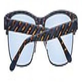 GANT - Óculos escuros masculinoas Gant GS2006BRNBL-9 Castanho (ø 58 mm)