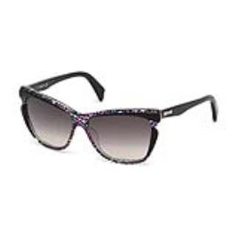 JUST CAVALLI - Óculos escuros femininos Just Cavalli JC738S-80B (57 mm) (ø 57 mm)