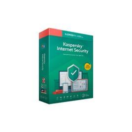 Kaspersky - Software Kaspersky Internet Security - Multi-Device 1-Device 2 year Renewal License Pack