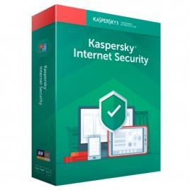 Kaspersky - Software Kaspersky Internet Security - Multi-Device 1-Device 1 year Renewal License Pack