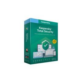 Kaspersky - Software Kaspersky Total Security - Multi-Device 5-Device 1 year Renewal License Pack