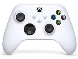 Microsoft - Comando Xbox Series X (Wireless - Branco)