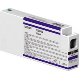 Epson T824D00 tinteiro 1 unidade(s) Original Violeta