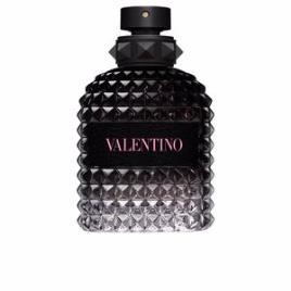 VALENTINO UOMO BORN IN ROMA eau de toilette vaporizador 100 ml