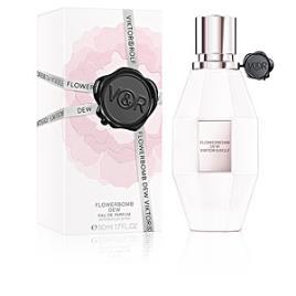 FLOWERBOMB DEW eau de parfum vaporizador 50 ml