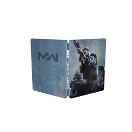 Call Of Duty: Modern Warfare Steelbook - PS4