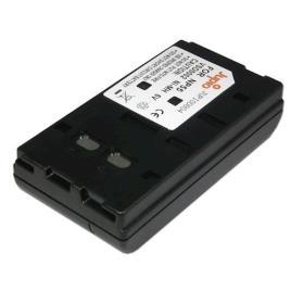 Jupio VSO0002 Hidreto metálico de níquel 1300mAh 6V pilha recarregável