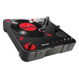 Gira Discos PT-01 Scratch Numark