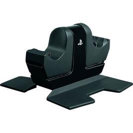 Carregador Duplo PowerA para Comandos PS4 - Preto