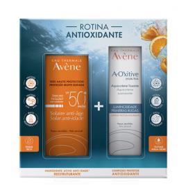 Avène Rotina Antioxidante