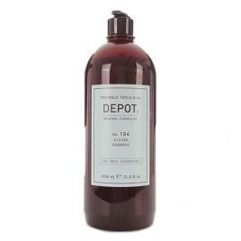 Depot Nº 104 Silver Shampoo 1000ml