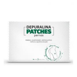 Depuralina Patchs Pernas 28 Unidades