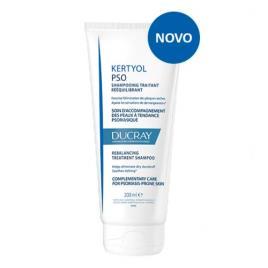 Ducray Kertyol P.S.O Shampoo de Cuidado Reequilibrante 200ml