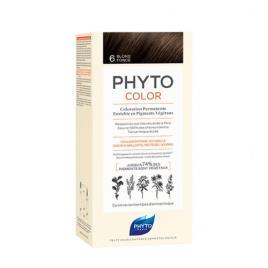Phyto Color 6 Louro Escuro