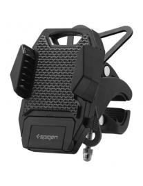 Suporte Spigen Bike Mount Carbono Phone Holder - Preto