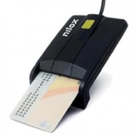 LECTOR SMART CARD DNI-E