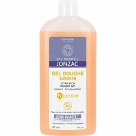 Gel de duche Surgras Eau Thermale Jonzac (500 ml)